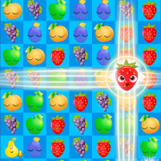 Fruit Crush Mania