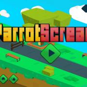 Parrot Scream