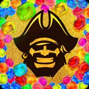 Pirates Match 3 Jewels